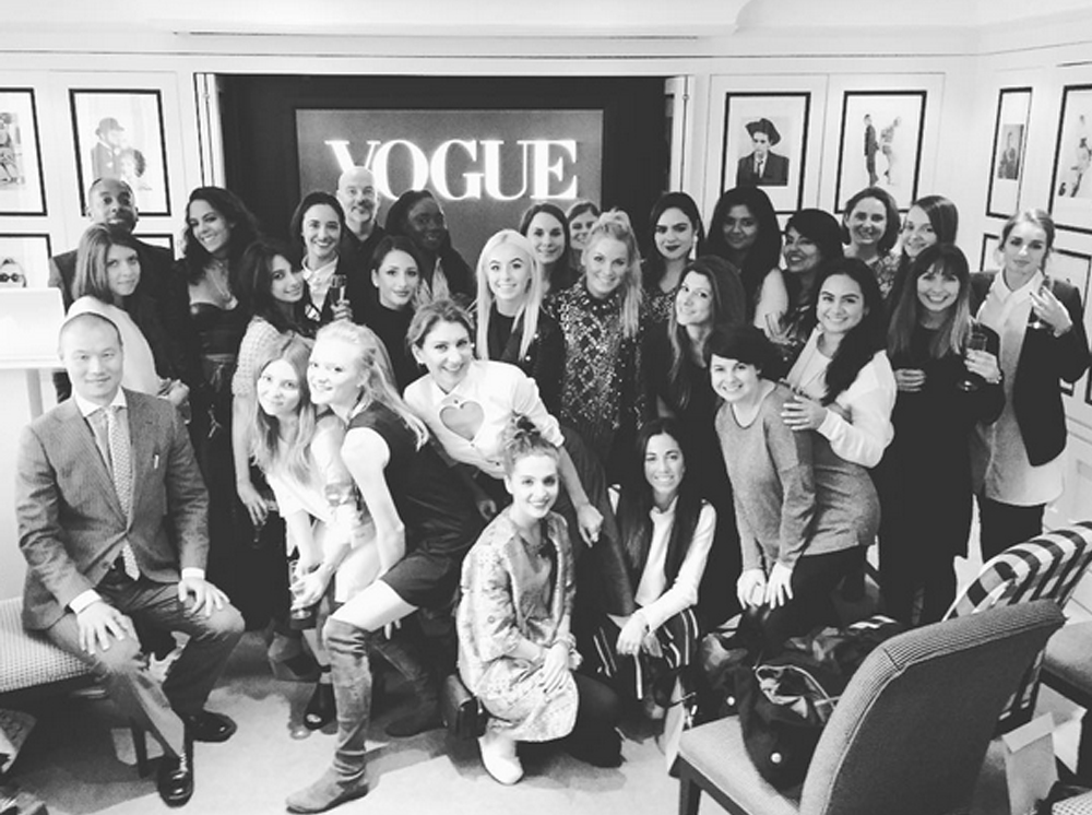 Why You Don T Need To Be An Exceptional Writer To Be A Journalist Conde Nast Fashion Journalism Inspired In The City